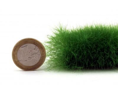 Magifloc-Beflockungsfasern Grüne Feder L4,5 mm