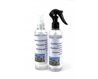Weichmacher für synthetische Vegetation (enthält Netzmittel) 500 ml