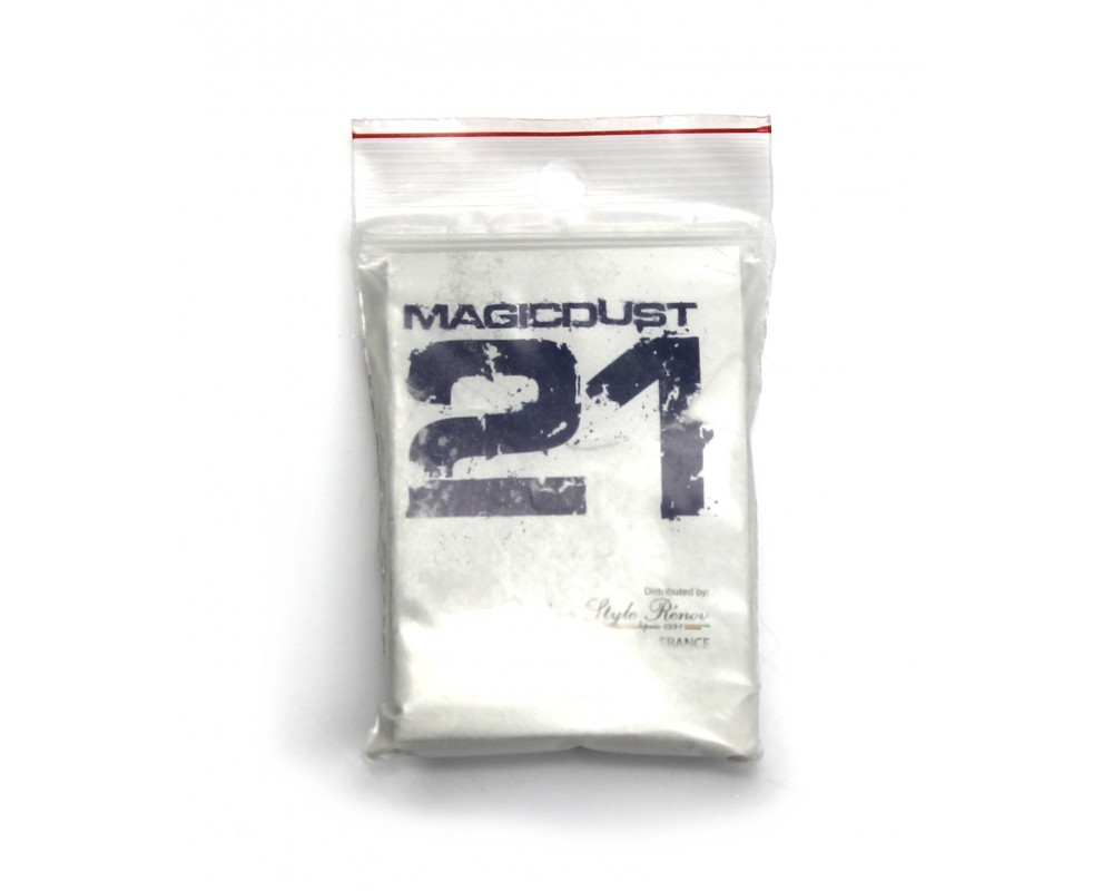 Magidust : Fill Pulver für Cyanacrylat-Klebstoff