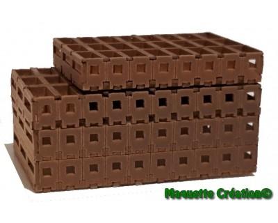 carico di scatole