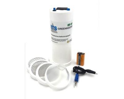 RTS Greenkeeper electrostatic grass sprayer