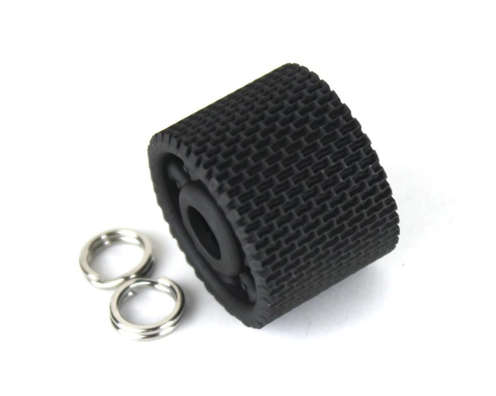 Rouleau à grâver les pavés ou les pierres 2 mm x 1 mm Longeur 16 mm