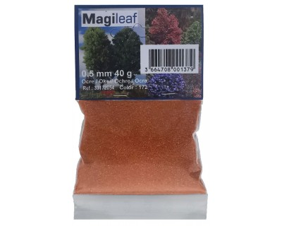 sachet ocre magileaf 0.5mm