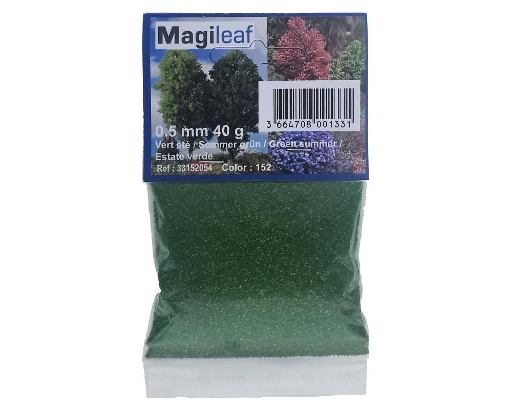 sachet vert été magileaf 0.5mm 40grs