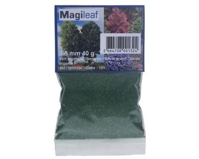Magileaf 0.5 mm 40 grs. Feuillage Vert argent