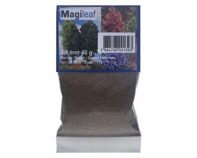 Magileaf 0.5 mm 40 grs. Feuillage Marron