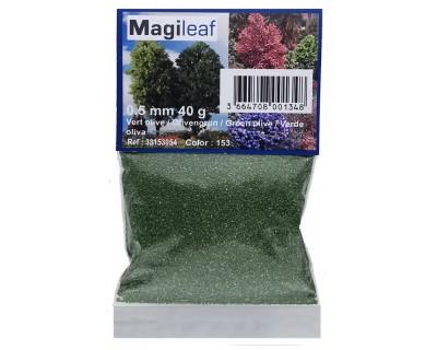 Magileaf 0.5 mm 40 grs. Feuillage vert olive