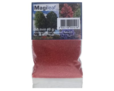 Magileaf 0.5 mm 40 grs. Feuillage automne