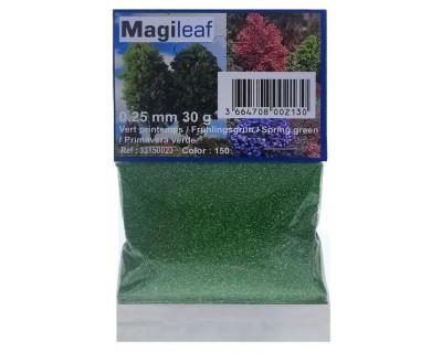Magileaf 0.25 mm 40 grs. Feuillage vert printemps