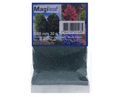 Magileaf 0.25mm 30 grs. Feuillage vert Lierre