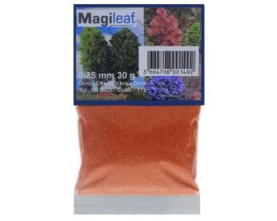 Magileaf 0.25mm 30 grs. Feuillage Ocre
