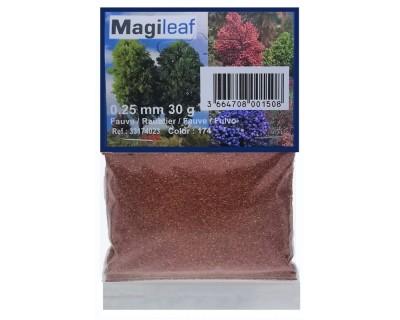 Magileaf 0.25mm 30 grs. Feuillage Fauve