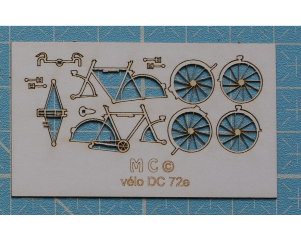 fahrrad halbrenner 50er jahre ma stab 1 72. Black Bedroom Furniture Sets. Home Design Ideas