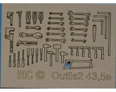 Mechaniker-Werkzeuge