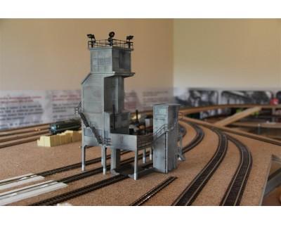 Detail kit for the South PN Slide Model H0