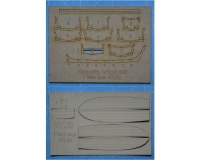 Plate annexe 43,5e