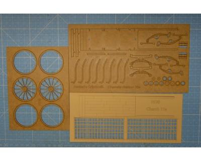 Coal cart I