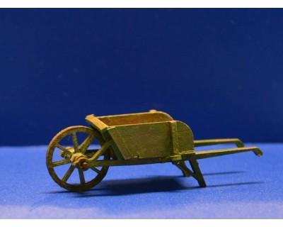Wheelbarrow I