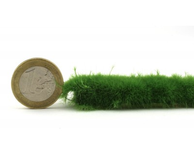 Magifloc flocking fibers Olive green Length 2 mm