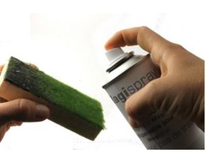 Kit 0.8 kg résine Magigras pour la réalisation d'herbages  (Flexigras)