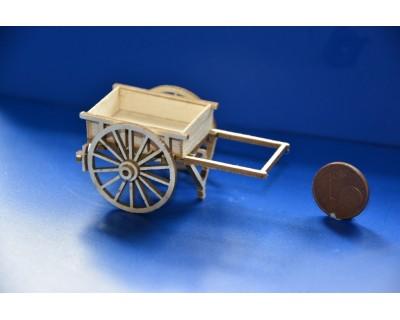 Mason's handcart 0